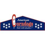 American Corndogs Logo