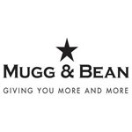 Mugg and Bean Logo