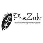 Phezulu Logo