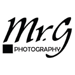 Mr.G Photography Logo