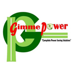Gimme Power Logo