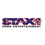 Stax Home Entertainment Logo