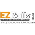 EZ Rails Logo