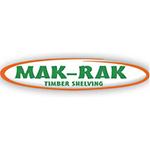 Mak Rak Logo