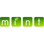 Mint Cafe Bar Logo