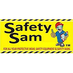 Safety Sam Logo