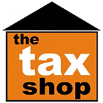 The Tax Shop Logo