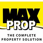 Maxprop Logo