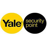 Yale Security Point Logo