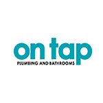 ON-TAP-logo-PLumbing-and-bathroom