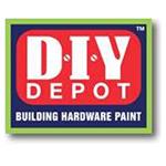 DIY DEPOT Logo