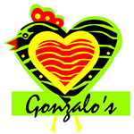 Gonzalos Chicken Logo