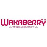 Wakaberry Logo
