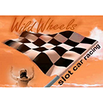 Wild Wheels Logo