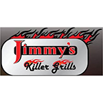 Jimmys Grills Logo