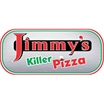 Jimmys Pizza Logo