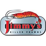 Jimmys Prawns Logo