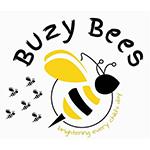 Buzy Bees Logo