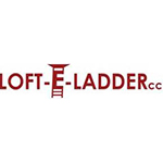 Loft-E-Ladder Logo