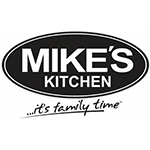 Mike's Kitchen Logo