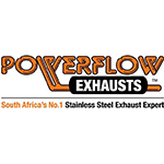 Powerflow Exhausts Logo