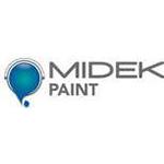 Midek Paint Logo