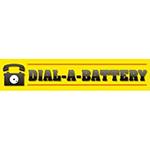 Dial-A-Battery Logo