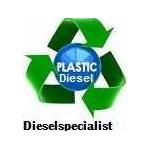 Diesel Specialist Logo