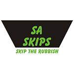 SA Skips Logo