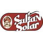 Sultan Solar Logo