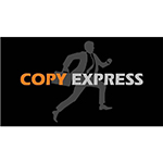 Copy Express Logo