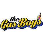 The Gas Boys Logo