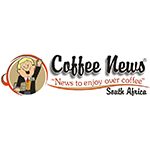 Coffee News SA Logo