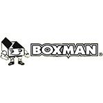 The Boxman Logo