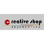 Creative Shop Logo