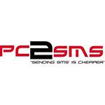 PC2SMS Logo