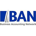 Business Accounting Network Logo