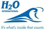 H2O International Logo