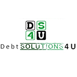 Debt Solutions 4 U Logo