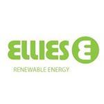 Ellies Renewable Energy Logo