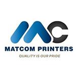 Matcom Printers Logo