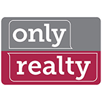 Only Realty Logo