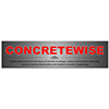 Concretewise logo