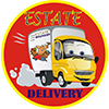 Estate Delivery logo