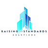 Raising the Standard Solution logo