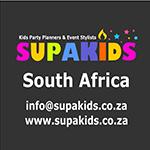Supakids logo