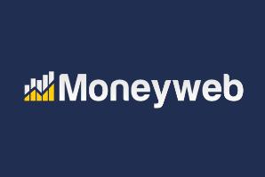 Moneyweb Logo