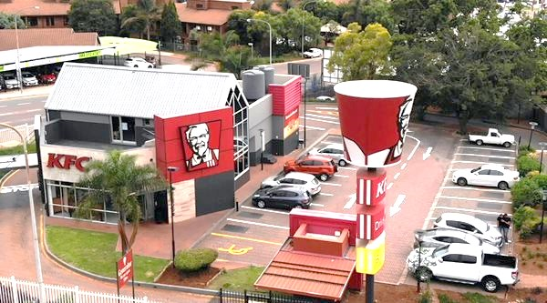 KFC Centurion